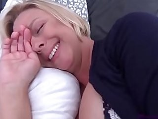 Old Lady Ass