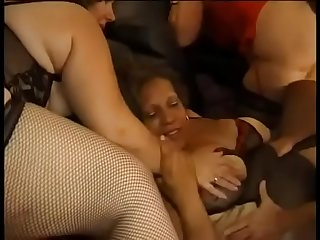 Unknown french matures orgy  EDITED