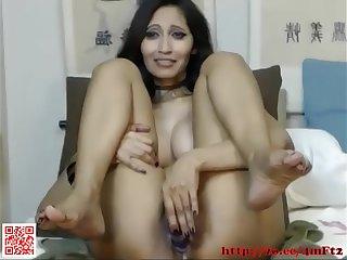 ②⑩⑪ Seductora E Impresionante Mujer Madura, Disfruta Mostrando Su Eró_tico Cuerpo, Juega Con Su Delicioso Coñ_o Mientras Se Masturba Sensualmente. 56810 &rarr_ VER PERFIL EN: &rarr_http://zo.ee/4mFt2