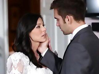 Kendra Lust sex son