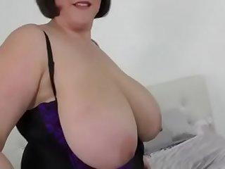 Carol Brown Is horny