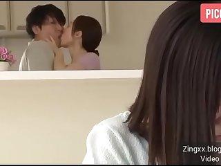Japanese Mom Seduces Her Daughter'_s Boyfriend  Full: bit.ly/2khVt09