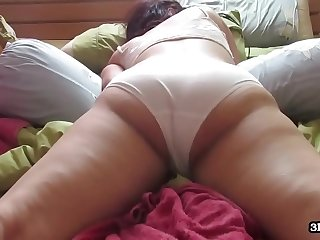 Clit Rub In Pants