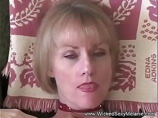 My Granny Is A Slut