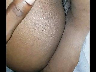 Wife sleeping pussy