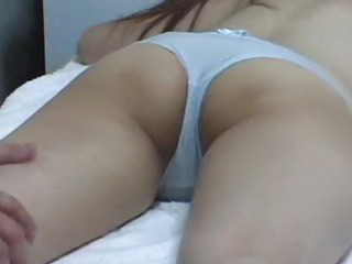 Wife seduced by massager