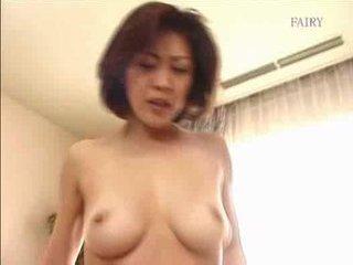 Yukari sakurada fucks husband and son