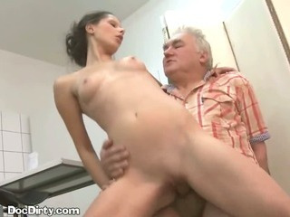 Slutty Patient Fucks Her Doctor