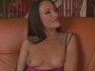 Hot mature MILF gets done outdoors