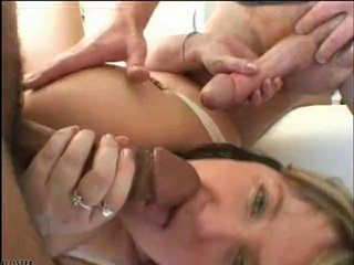 Marie Louise  Real Big Tits 31