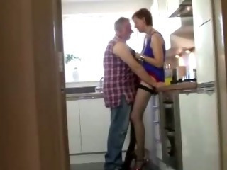 Check hot mature amateur brit