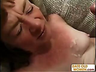 Horny Granny Needs More Dick