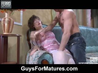 Leonora&Herbert hardcore mature video