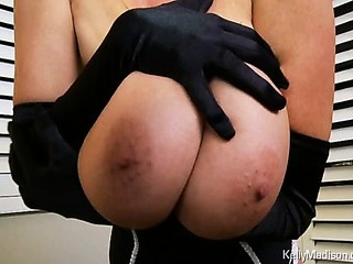 The Best Tits Ever Seen On A Hot MILF