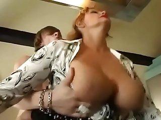 Sexy Suzie Madura sensual insaciable