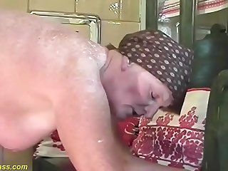 busty red bush moms first rough anal sex